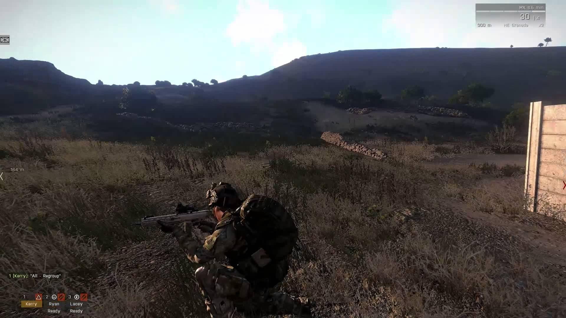Armed Assault 3 Malden Servers, ARMA3 Malden Servers - June 2019
