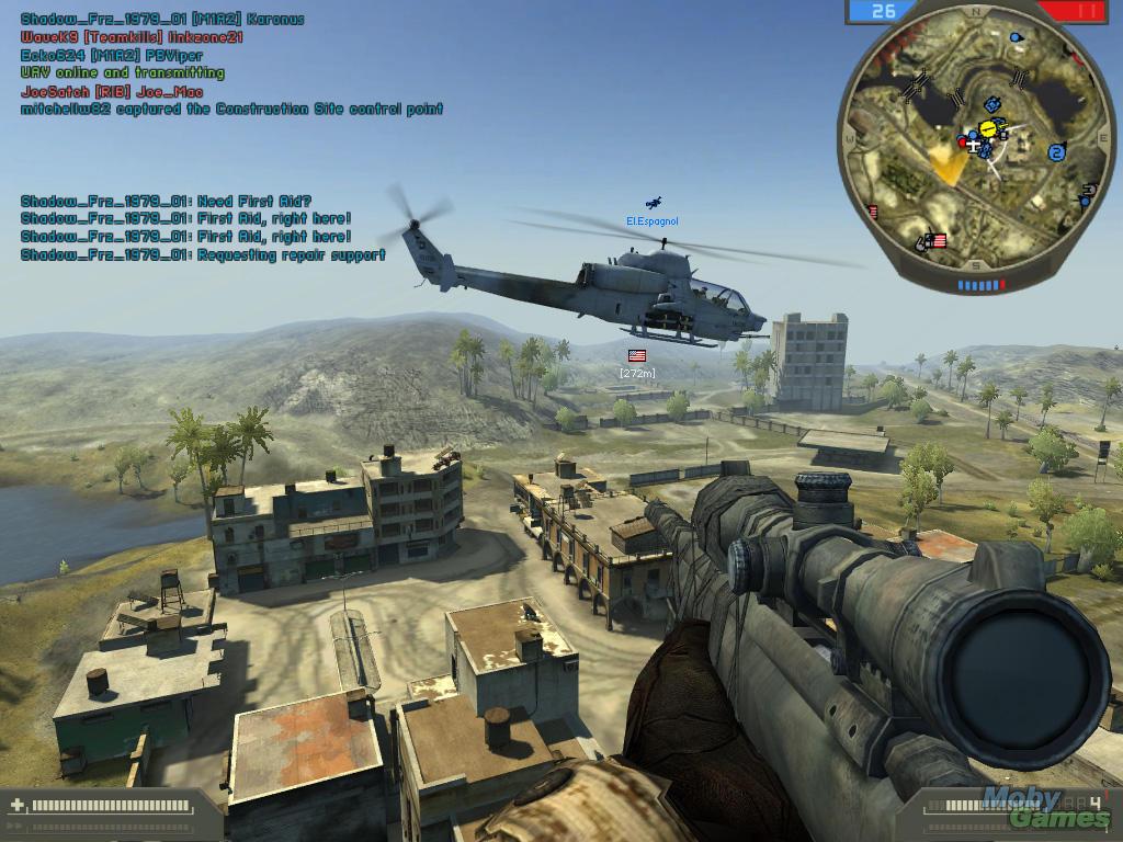Battlefield 2 Servers, BF2 Servers - September 2019 - Page 6