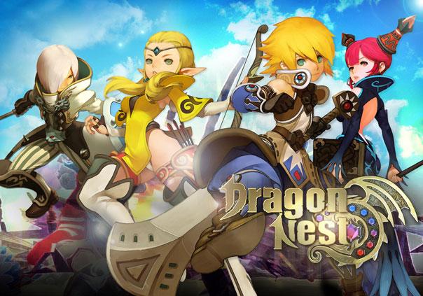 Dragon Nest Servers, Dragon Nest Server List - September 2019