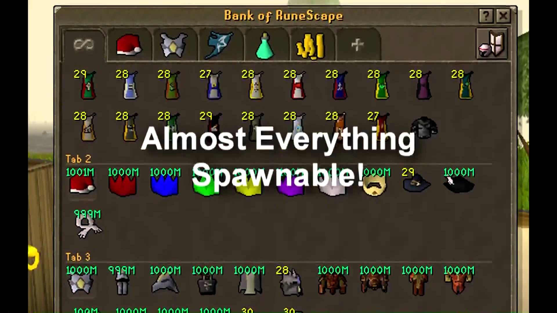 Runescape Private Servers, Top RSPS - September 2019 - Page 4