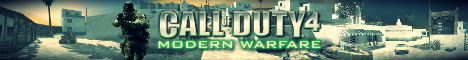 CoD4 FM TOUJANE PROMOD SD CRACKED SERVER Server Banner